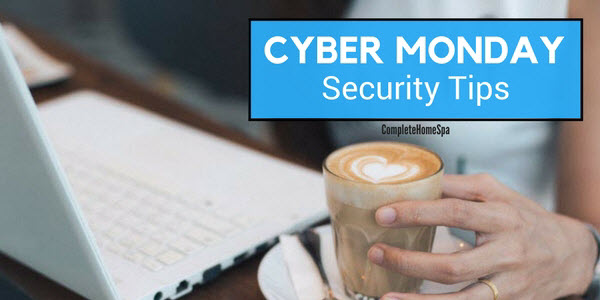 Cyber Monday Shopping And Security Tips