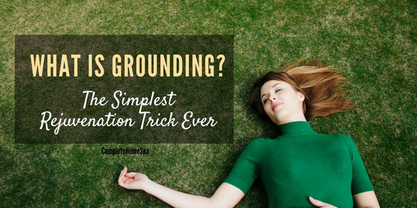 What Is Grounding? The Simplest Rejuvenation Trick Around