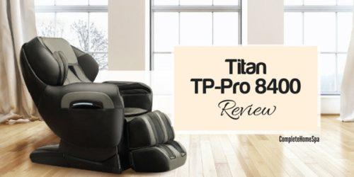 Titan TP-Pro 8400 Review