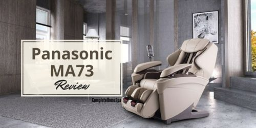 Panasonic MA73 Review