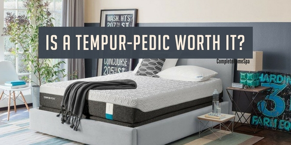 Is Tempur-Pedic Worth It?
