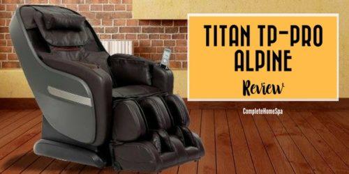 Titan TP-Pro Alpine Review