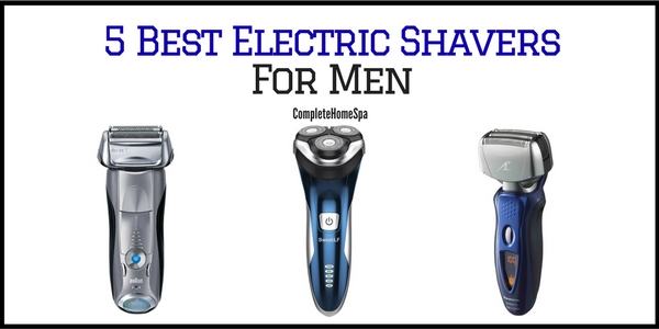 What Is The Best Electric Shaver to Buy For A Man?