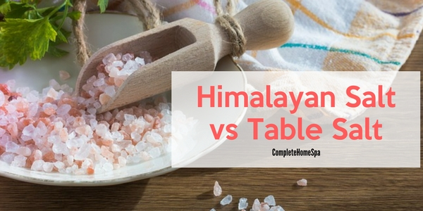 Himalayan Salt vs Table Salt – Which is Better?