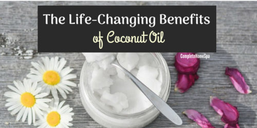 From Stress Relief to Trouble-Free Teeth: The (Medically Proven) Benefits of Coconut Oil