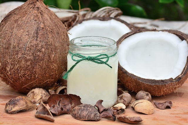 coconut oil facts