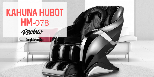 Kahuna Hubot HM-078 Review