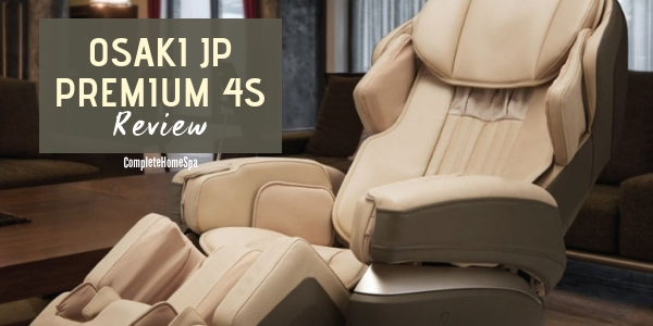 Osaki JP Premium 4S Review