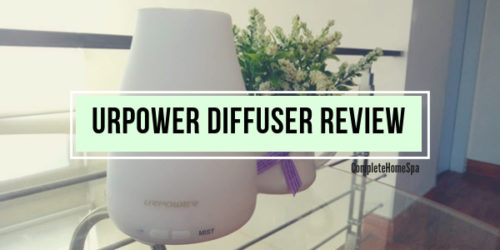UrPower Diffuser Review (2nd Gen)