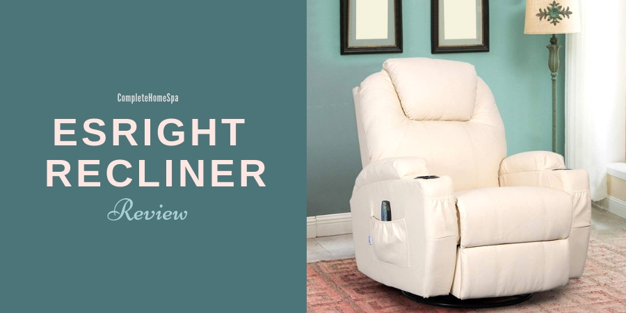 esright recliner review