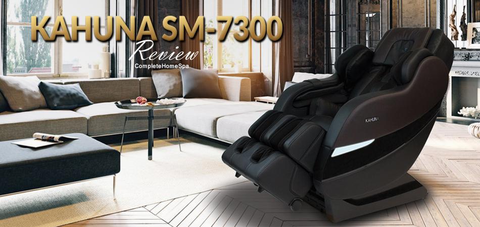 kahuna sm 7300 review