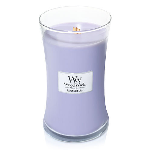 best spa scented candles