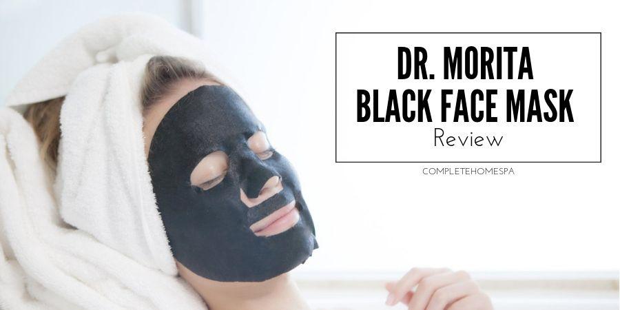 dr morita mask