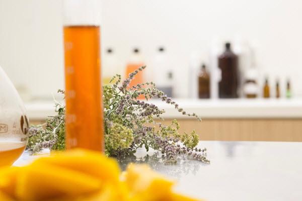 zero waste skin routine