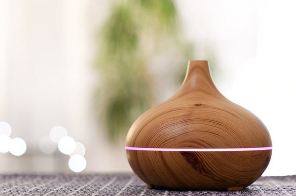 what is an aromatherapy diffuser